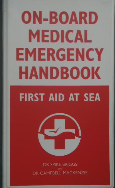 on-board medical emergency handbook