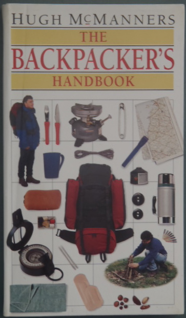 the backpackers handbook