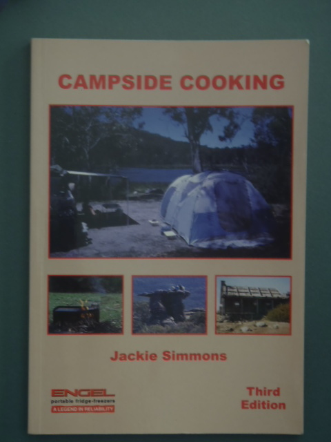 campside cooking