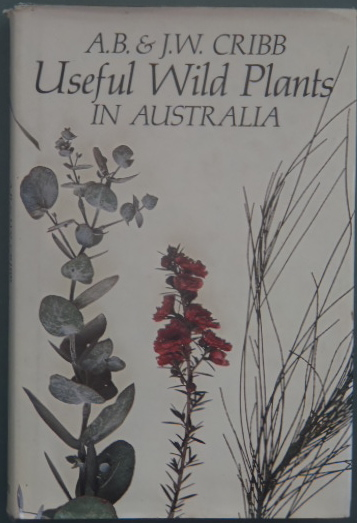 useful wild plants in australia