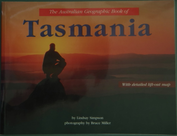 the aust geographic book of tasmania