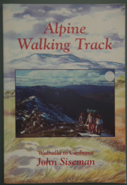 alpine walking track