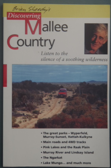 discovering mallee country