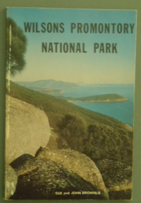wilsons promotory national park